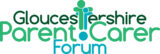 Logo of Gloucestershire Parent Carer Forum